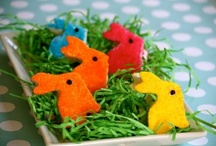 Easter Crafts & Recipes / by ModernMom