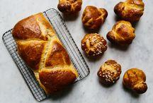 Bread Baking / by Jinxi Eats