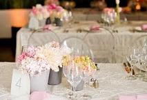 Wedding | Food & Flowers / by Andrea Kaplan
