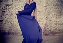 Hijabspiration / by Pak. Soi.