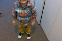 Fashion for kids* / by Enid Acosta