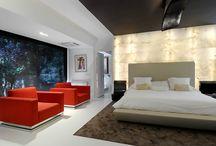 Interior Design / by Uribe y Schwarzkopf
