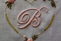 Embroidery ideas / by Peppy Harris
