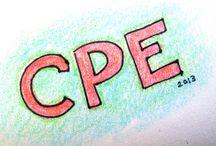 Ready for #CPE (C2) / Cambridge Proficiency English / by Marta Regalado