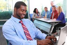 Tips and Tricks / by UMA Career Advising