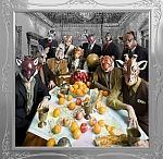 Antibalas Horns / Music featuring Antibalas horns.  / by M Perna