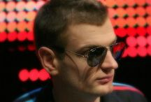 Poker Pros / Meet the best poker players and personalities. / by CalvinAyre.com