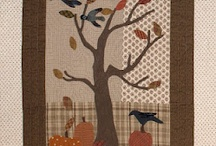 Fall Quilts / by B Southie
