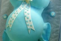Baby shower ideas / by Michelle Porras
