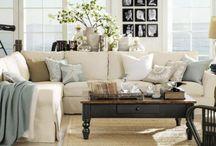 Living room / by Lisa Scheid