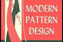 Pattern Design / by Brenda Dyck