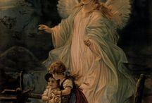 Angels / by Tamara Bod