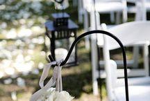 wedding ideas / by Alyssa Quilon
