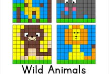 Wild about the Zoo! / by Jodi Ayers Cross