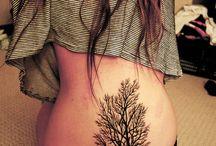Tattoos / by Lana Hunter
