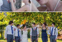 Wine Country Wedding / by Sasha Yevelev