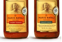 Products / by Mario Batali