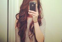 Hair game on point / Hair & hair stuff / by Britt ☯