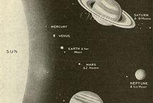 Astronomy  / by Hanna Bodenhorn