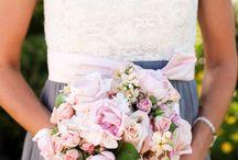 Wedding / Carrie Stuff / by Brad Hoffeditz