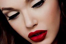 Makeup / by Lauren Rude