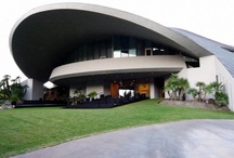 Architecture, Design, Tech and Decor / by Kindra