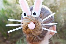 Hair Fun! / by Amy -