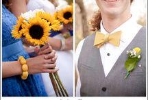 Wedding / by Megan Crompton Papavero