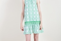 Spring '13 Collection / by Thomas Sires