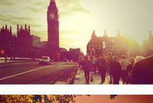 Londy Town / by Veronique Baughman