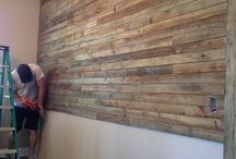 Home Improvements / by Mary Axford