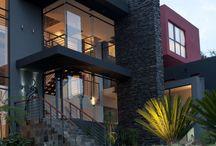 Architecture / by Kayla Nicole