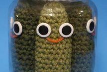 crochet / by Kathryn Callahan