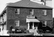 Historical GCH / by Garden City Hospital