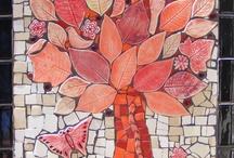 Mosaicos / by Monica Concha