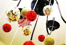 Christmas Decor & Ideas / by Judy Peterson