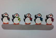 Polar Animals / by Flannel Friday