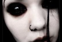 makeup / by Alisha Knust