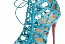 Shoes...fashion / by Donna Marie