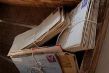 Letters, Letters, Letters / by Gail Kreunen