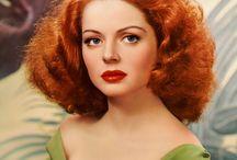 Vintage Hair And Makeup / by oldsmocksnewfrocks