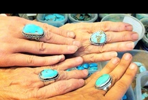 Jewelry I like / by Nancy Barnes