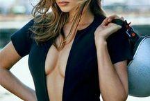 Miranda Kerr / by Pin Master