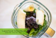 Good Health / by Stacy Duhn