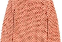 Sweater / by Gail Malott