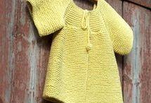 knit it / by Stéphanie Blondeau