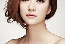 Makeup / by Meiyang Liu