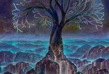 Tree of Life / by Heather Hill