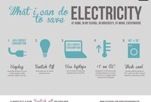 How to Save Energy / by CALMAC
