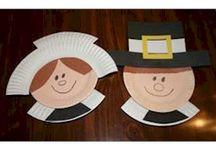 kids crafts / by Alyssa Dabravalskas